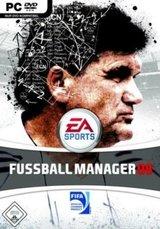 Fussball Manager 08