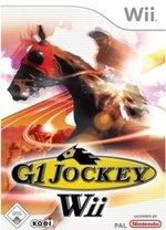 G1 Jockey