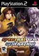 Spectral vs Generation