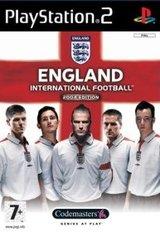 England International Football 2004 Edition