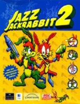 Jack Jazzrabbit 2