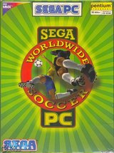 Sega Worldwide Soccer PC