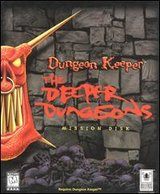 Dungeon Keeper - The Deeper Dungeons