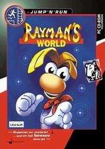Rayman's World