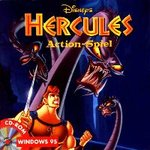 Disneys Hercules Action Spiel