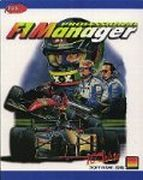F1 Manager Professional