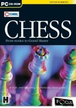 Corel Chess