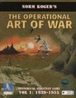 Operational art of war