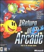 Revenge of Arcade