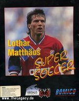 Lothar Matthäus Super Soccer