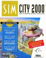 Sim City 2000 Urban Renewal Kit