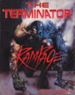 The Terminator - Rampage