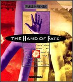 Fables and Fiends - The Hand Of Fate