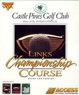Links - Castle Pines Golf Club