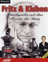 Fritz & Kishon