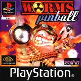 Worms Pinball