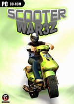 Scooter War3z: SIP Edition