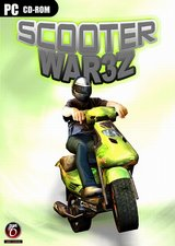 Scooter War3z: SIP Edition