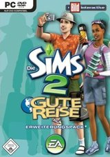 Die Sims 2 - Gute Reise