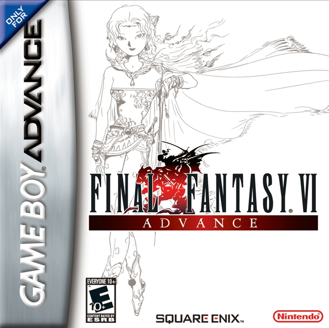 Final Fantasy 6 Advance