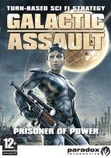 Galactic Assault - Prisoner of Power