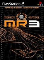 Mega Race 3 - Nantotech disasteR