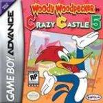 Woody Woodpecker in Crazy Castle 5
