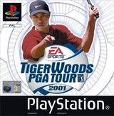 Tiger Woods PGA Tour Golf