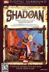 Kingdom 2: Shadoan