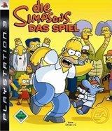 The Simpsons - Das Spiel