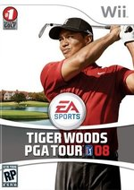 Tiger Woods PGA Tour 2008