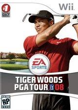 Tiger Woods PGA Tour 2008