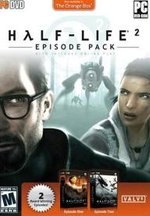 Half-Life 2 Episode Pack