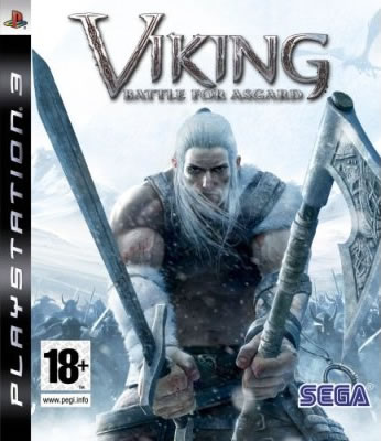 Viking - Battle for Asgard