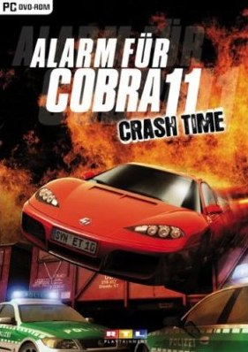 Alarm für Cobra 11 - Crash Time