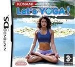 Lets Yoga