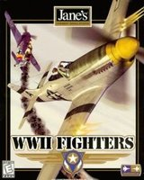 Janes' WW 2 Fighters