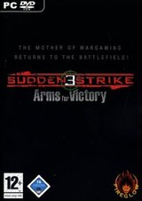 Sudden Strike 3 - Arms of Victory