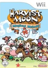 Harvest Moon - Magical Melody