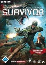 Shadowgrounds: Survivors