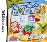 Happy Hippos auf Weltreise