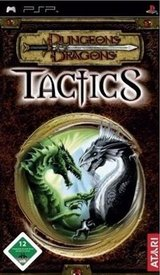 Dungeons and Dragons Tactics
