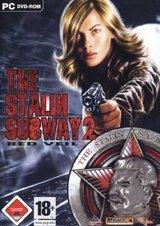 Stalin Subway : Red Veil