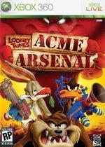 Looney Tunes: Acme Arsenal