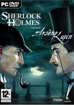 Sherlock Holmes versus Arsene Lupin