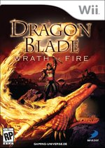 Dragon Blade - Wrath of Fire