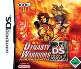 Dynasty Warriors: Fighters Battle