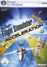 Flight Simulator 10 - Acceleration Pack
