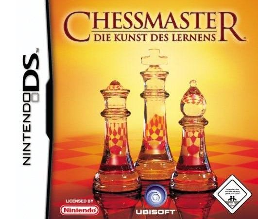 Chessmaster - Die Kunst des Lernens