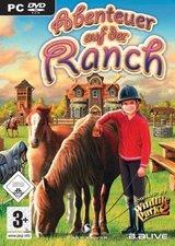 Abenteuer auf der Ranch